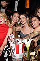 take look inside golden globes parties 2017 18