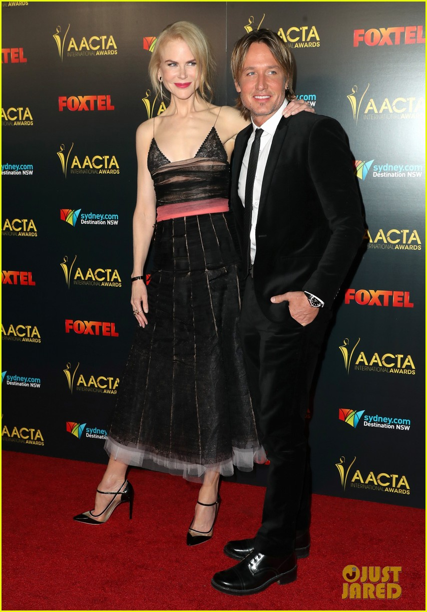 nicole kidman keith urban aacta international awards 013838027