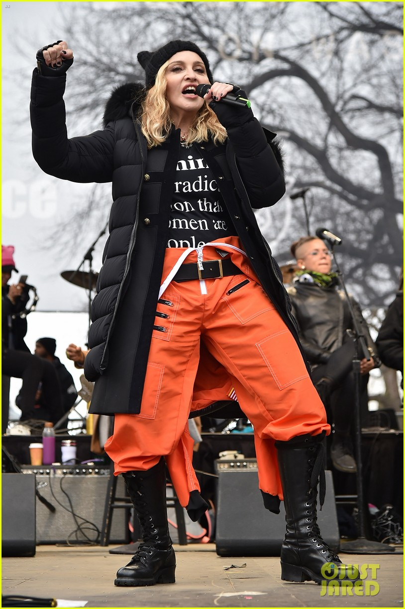 madonna clarifies womens march comments 023846186