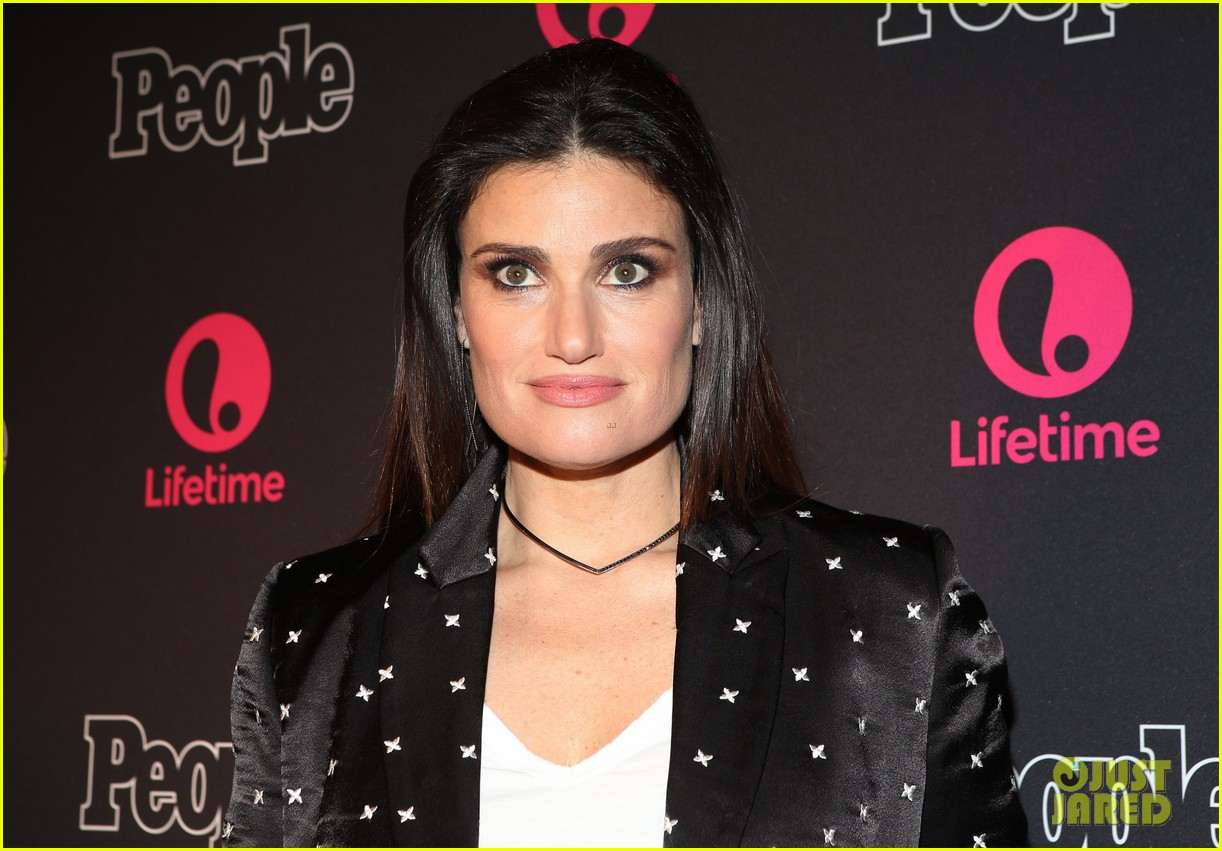idina menzel son 2017 - photo #13