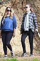 natalie portman baby bump hike los feliz 06