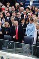 donald trump sworn in as president 18