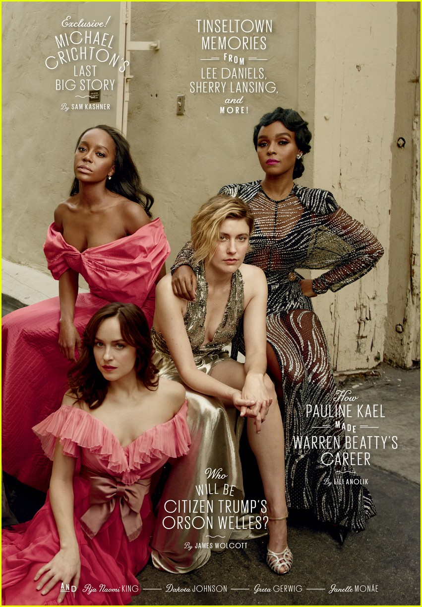 vanity fair hollywood issue 043847909
