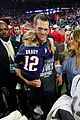 gisele bundchen kids celebrate tom brady super bowl win 06