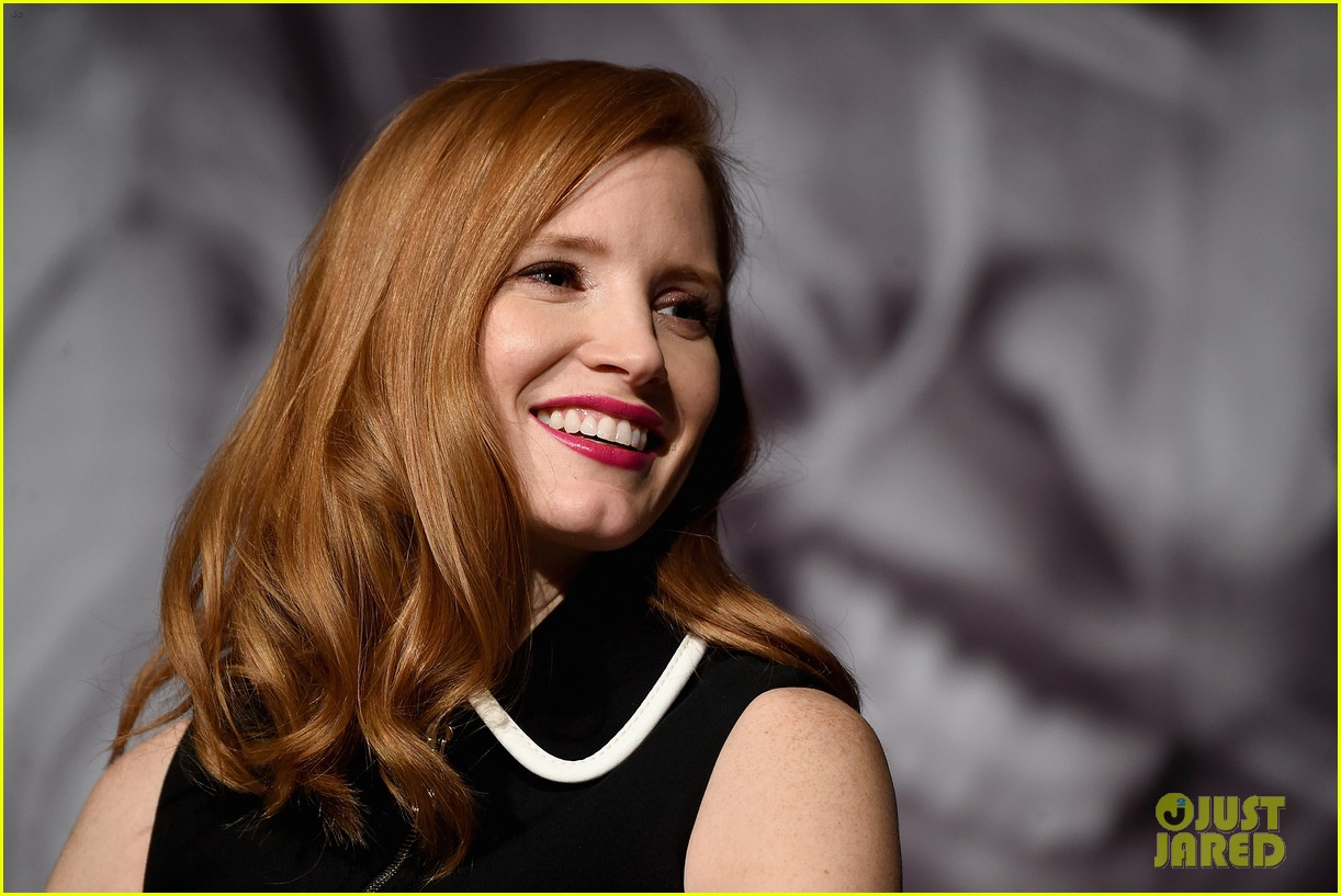jessica chastain doesnt want woman to be valued for their sexual attraction 033859908