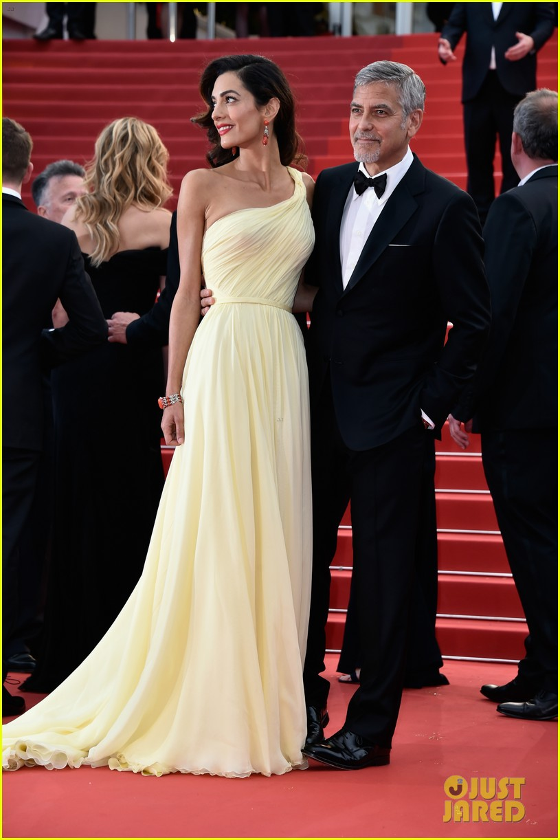 George amp amal clooney expecting twins photo 3856145 amal alamuddin clooney george clooney