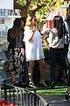 lauren conrad shows off her growing baby bump 04