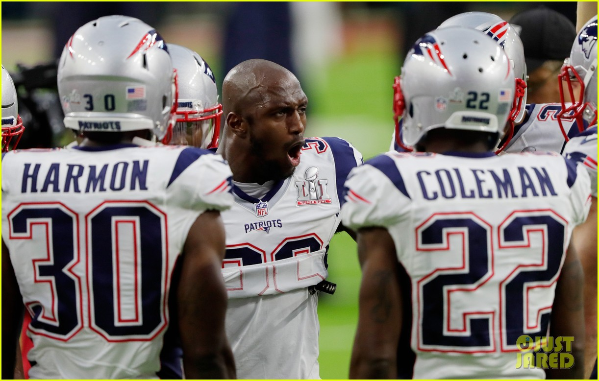 Second Patriots Player Announces He Won t Visit White House with
