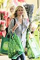 cameron diaz stocks up on groceries for the super bowl 03
