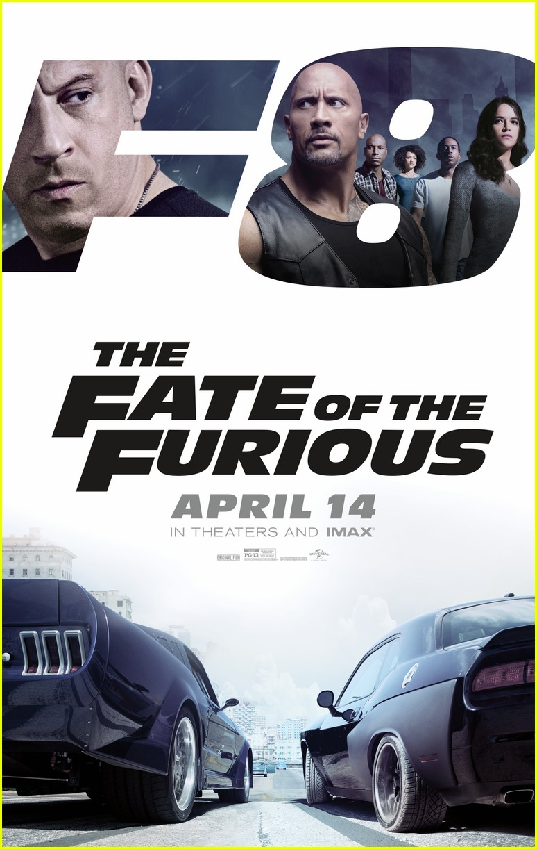 the fate of the furious poster 01