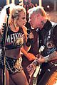 james hetfield mad grammys sound gaga 02
