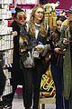 kendall kylie jenner gigi hadid nyc fashion week 18