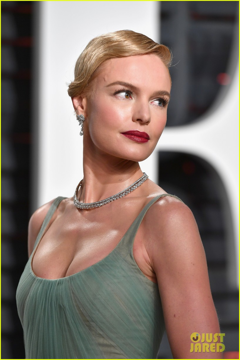 Kate Bosworth & Diane Kruger Channel Vintage Hollywood for ... Kate Bosworth