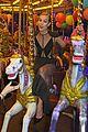 karlie kloss hosts fabulous fun fair 12