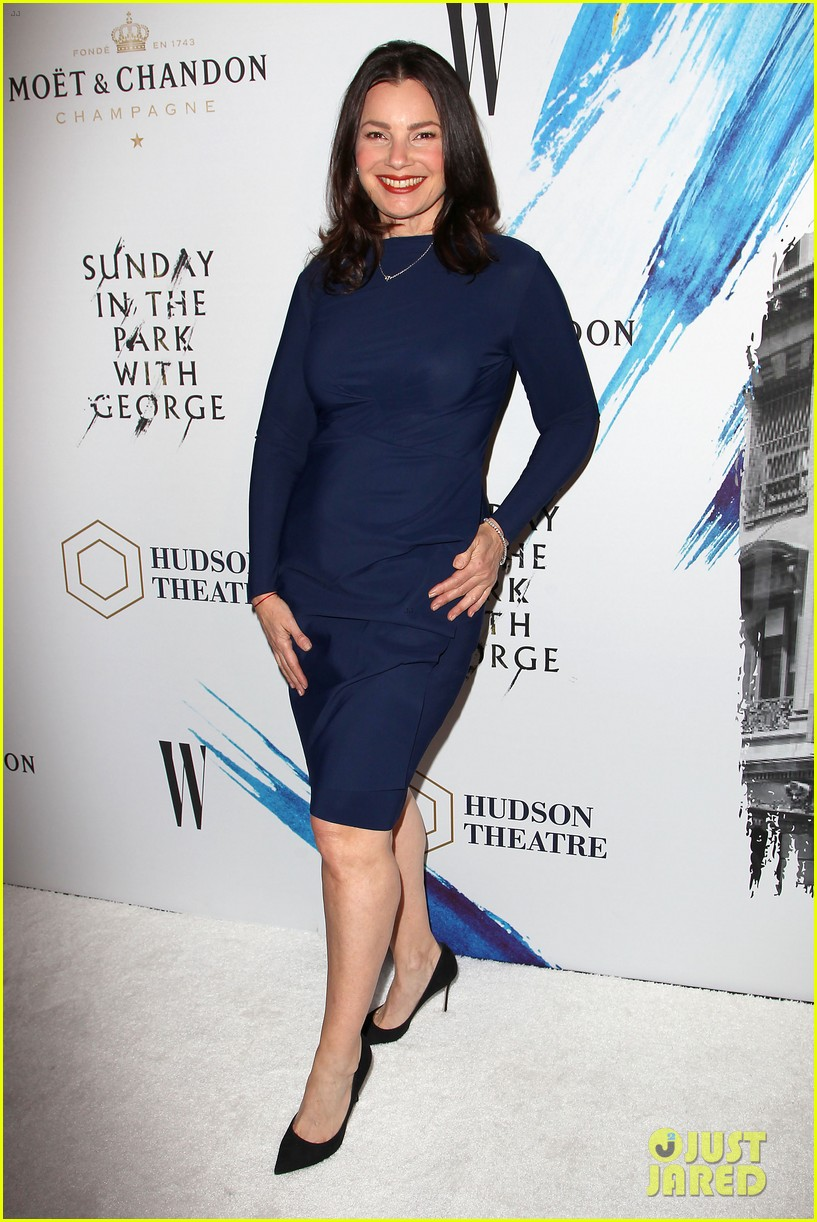maggie gyllenhaal supports brother jake at sunday opening on broadway 06
