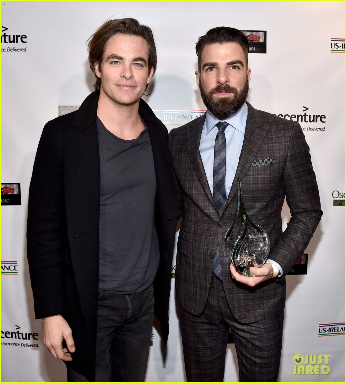 zachary quinto calls out trump over transgender bathroom decision 053865138