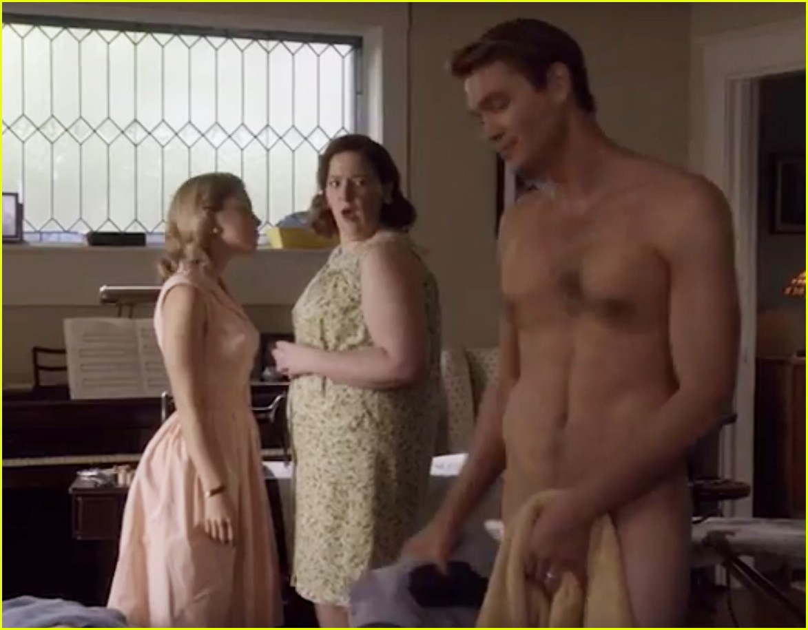 chad michael murray exclusive clip 033874306