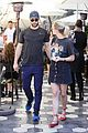 chace crawford rebecca rittenhouse grab a casual lunch 06