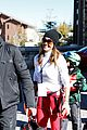 darren criss goes skiing for operation smile 06