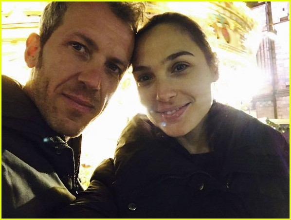 gal gadot gives birth to daughter maya 013876487