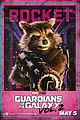 guardians of the galaxy character posters 09
