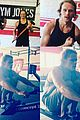 sam heughan workout photos too hot to handle 07