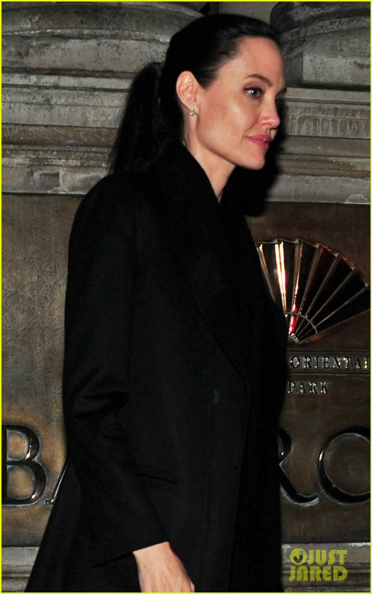 angelina jolie visits buckingham palace 023873807