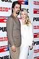 lily rabe welcomes daughter hamish linklater 01