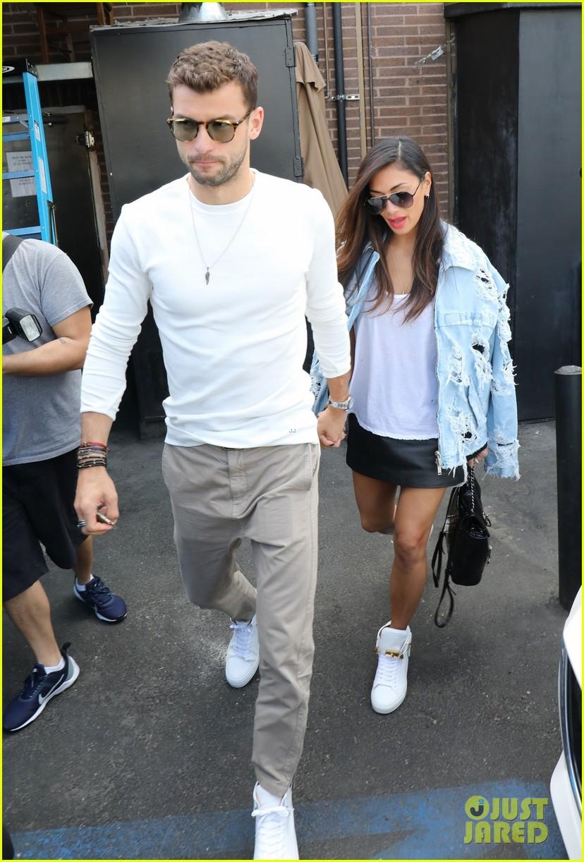 Nicole Scherzinger Dan... Nicole Scherzinger Boyfriend