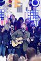 ed sheeran boy band today show pics 04
