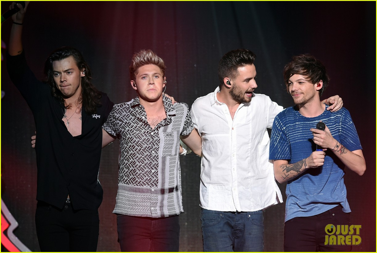 donald trump once kicked one direction out of his hotel 053875370