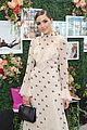 pregnant rosie huntington whiteley helps rachel zoe celebrate her spring ugg collection 20