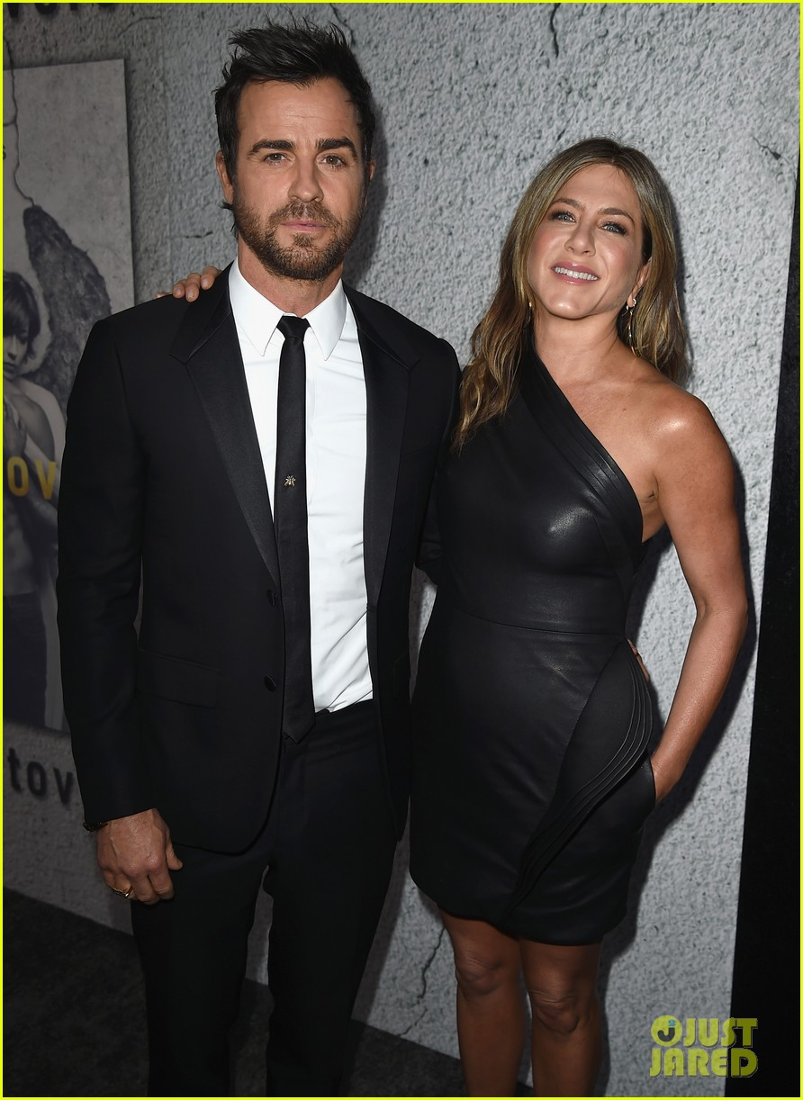 jennifer aniston justin theroux the leftovers premiere 05