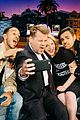 james corden fires fruit at elisabeth moss ludacris eugenio derbez with flinch 02