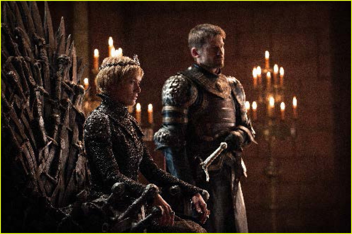 game of thrones first look photos season 7 013888508
