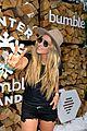 ashley graham jasmine tookes buddy up at coachellas winter bumbleland 01