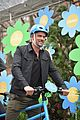 josh duhamel wants axl to be excited about the outdoors 01