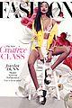 jourdan dunn fashion magazine cover 03