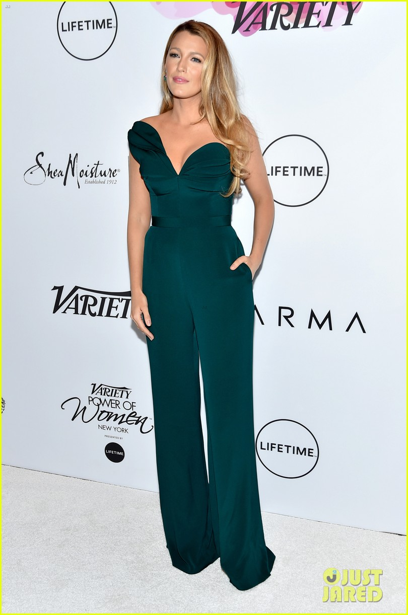 blake lively variety power of women 033888950