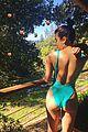 lea michele swimsuit body 03