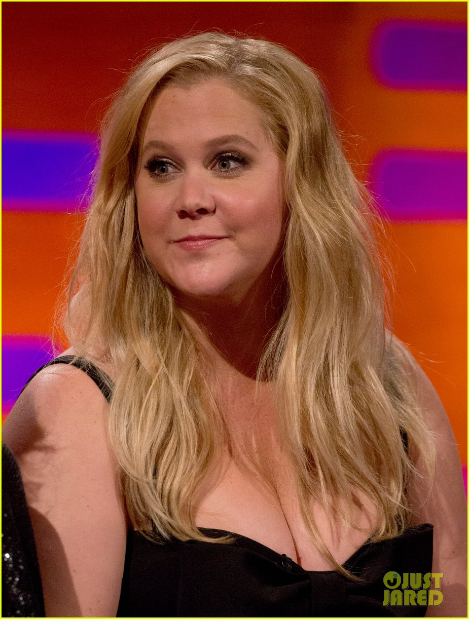 amy schumer wishes she came out of her snatched co star goldie hawn 013891647