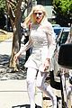 gwen stefani and blake shelton spend easter sunday egg hunting with their kids 01