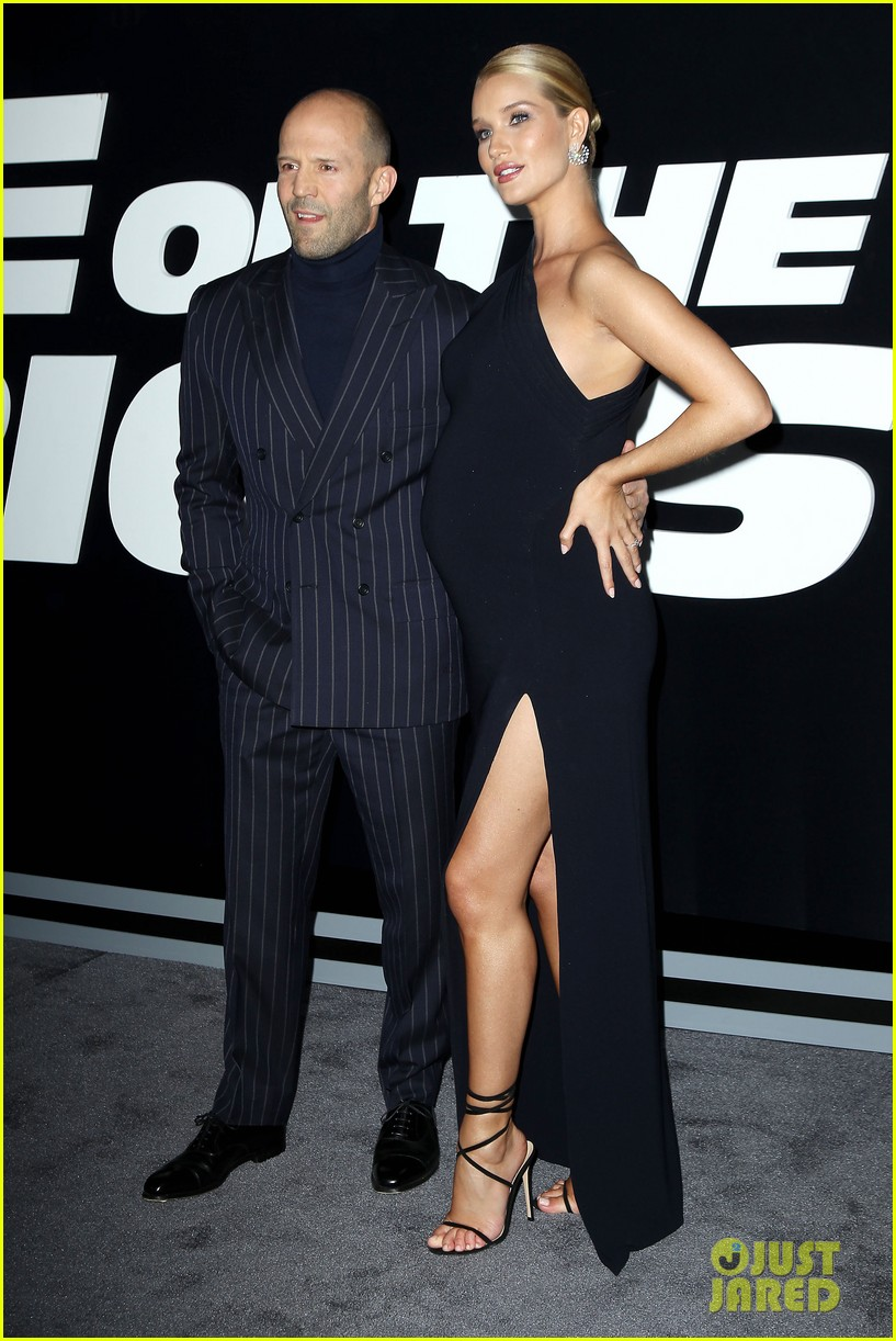rosie huntington whiteley supports jason statham at fate of the furious premiere2 103884041