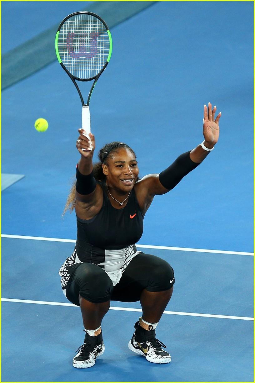 serena-williams-australian-open-while-pregnant-03 Serena Williams