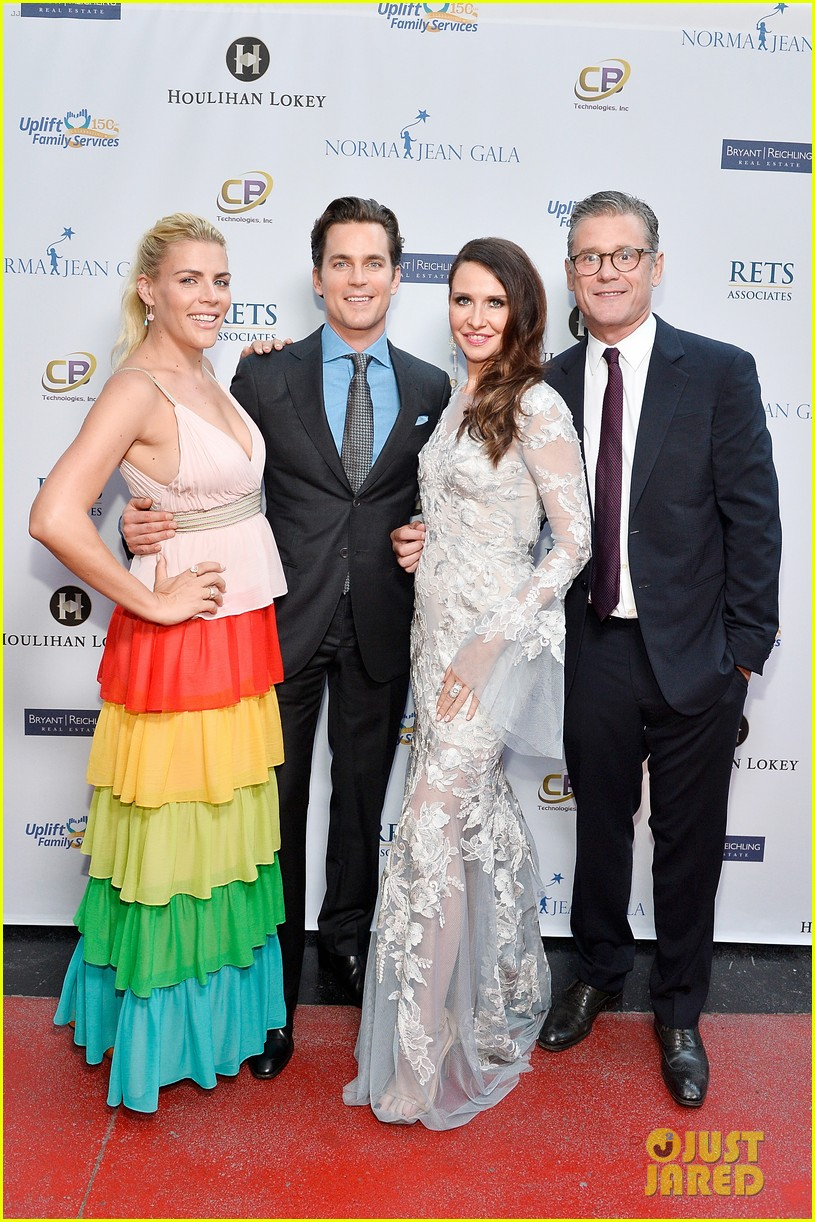 matt bomer husband simon halls honored at norma jean gala 173901466