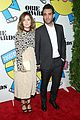 rose byrne sarah jessica parker couple up at 2017 obie awards 10