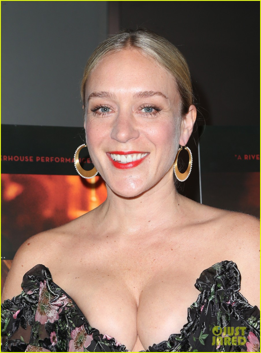 Chloe Sevigny Rocks Sexy Outfit For The Dinner Premiere