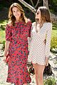 cindy crawford kaia gerber host best buddies mothers day luncheon 01