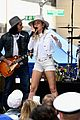 miley cyrus today show concert 15