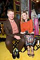 kirsten dunst fiance jesse plemons couple up at gucci show 02